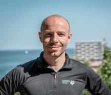 Rune Darling, Stifter af RunningWIld