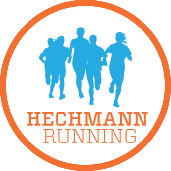Hechmann Running Logo