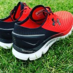 Anmeldelse: Under Armour Speedform Gemini 2