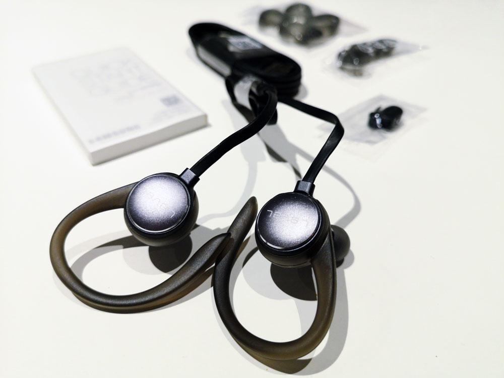 Anmeldelse: Samsung Level Active EO-BG930CB høretelefoner