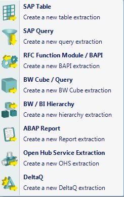 Report server user table in sap