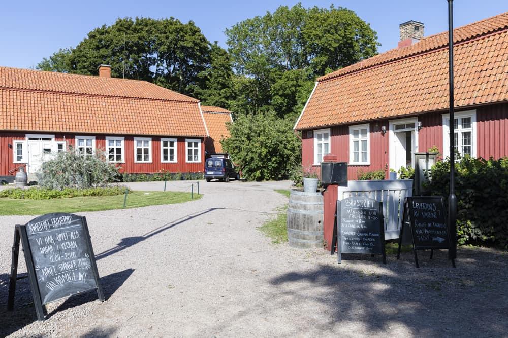 Kvarteret Erikstorp