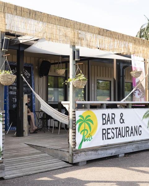 Restaurang Rio