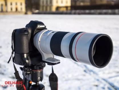Erfahrungsbericht zu Canon EF 300mm 1:4,0 L IS USM Objektiv