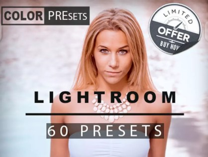 Der Lightroom 90Min. Workshop inkl. 60 Presets