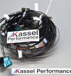 bmw e30 s54 engine swap harness kassel performance [ 1200 x 794 Pixel ]