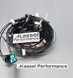 bmw e36 plug and play engine swap wiring harness e46 m3 s54 kassel [ 1400 x 994 Pixel ]