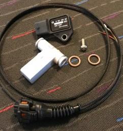diagram gm on bmw e46 m3 s54 csl map sensor conversion kit kel performance e bmw factory wiring  [ 1200 x 1079 Pixel ]