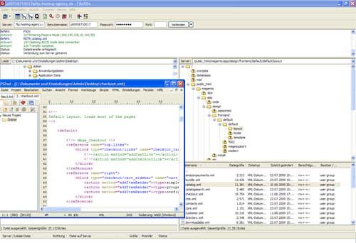 XML Chaos