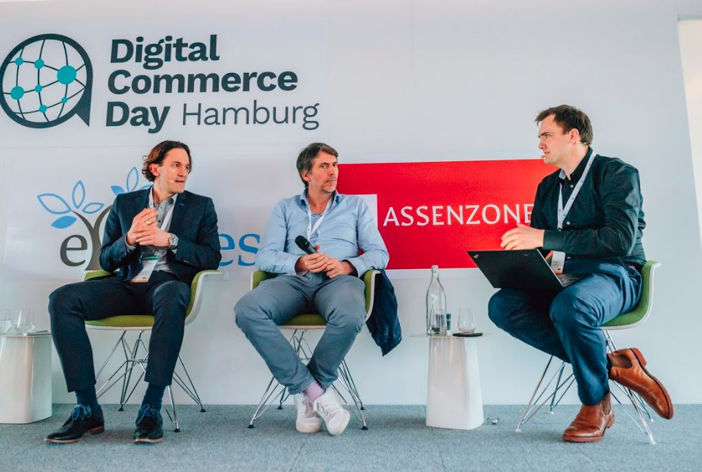 Recap Digital Commerce Day 2017