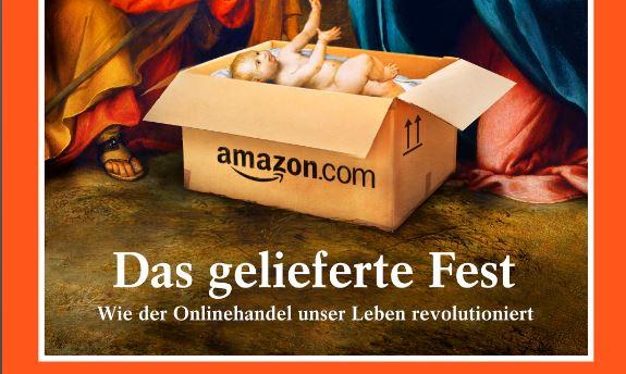 Der Spiegel #50: Das gelieferte Fest
