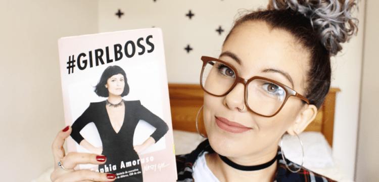 VIDEO: Girlboss, a série ou o livro?