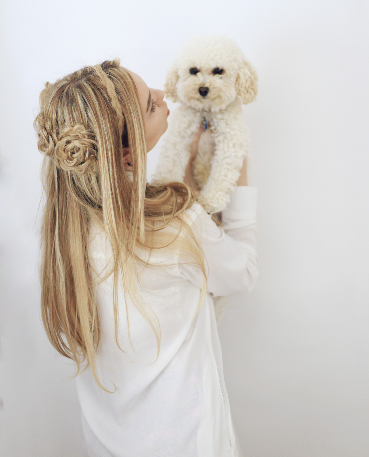 cute-puppy-dog-hair-tutorial-kassinka