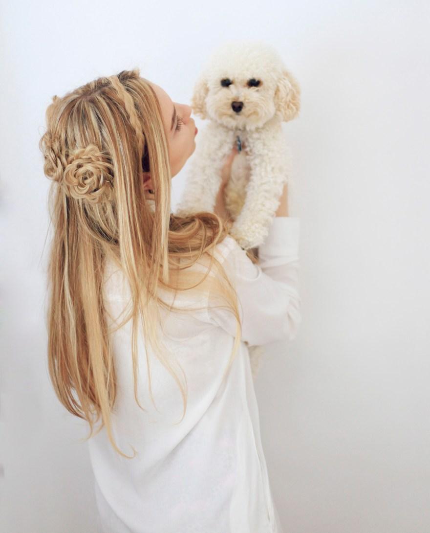 cute-puppy-dog-hair-tutorial-kassinka