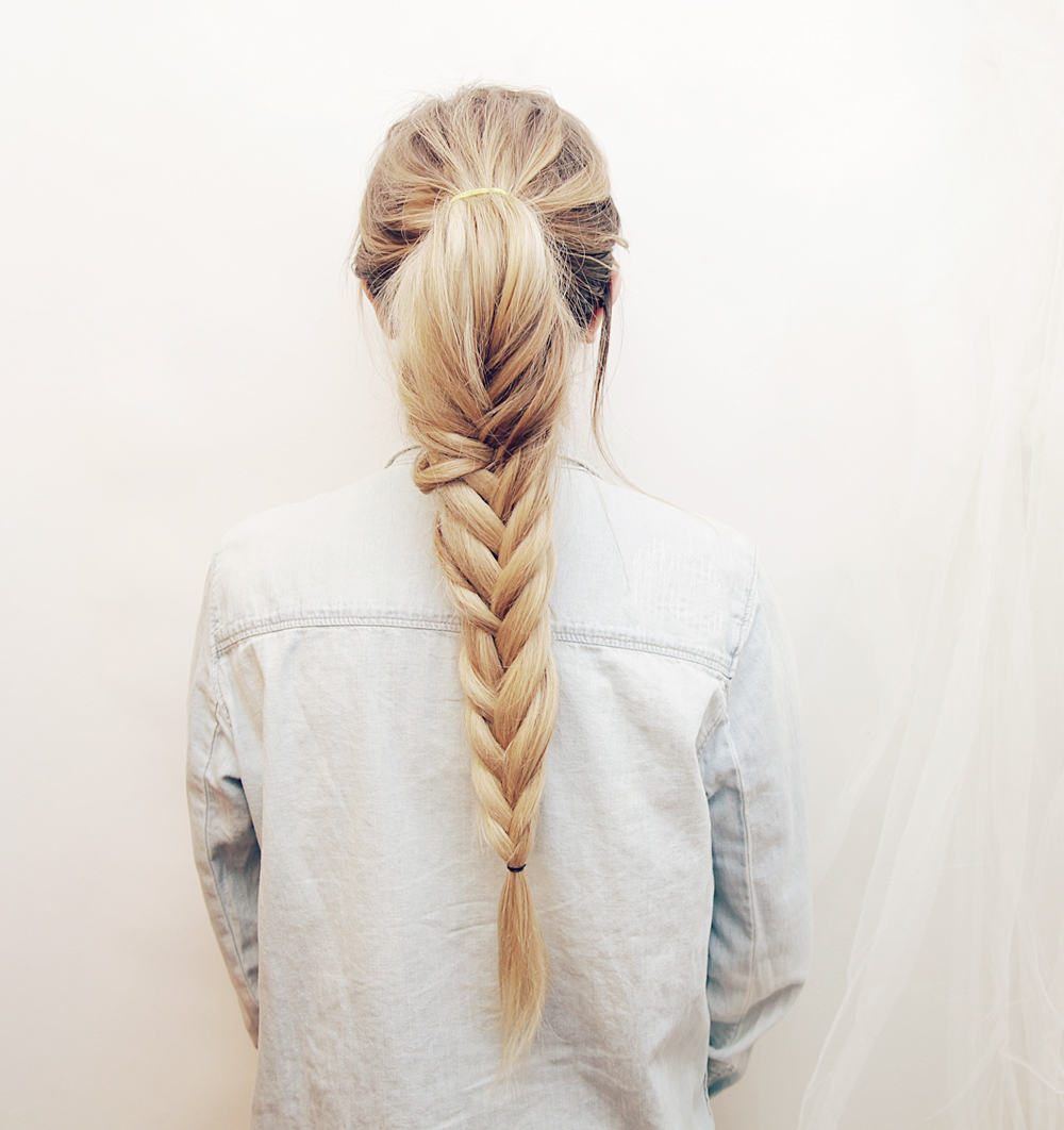 Kassinka-Fishtail-Braid