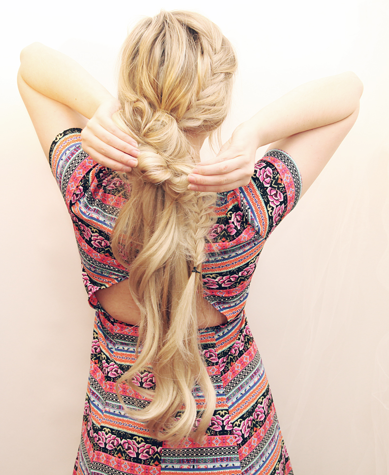 kassinka-messy-ponytail-tutorial