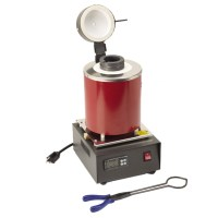 Small Electric Furnace | Handheld Digital Electric Melting ...