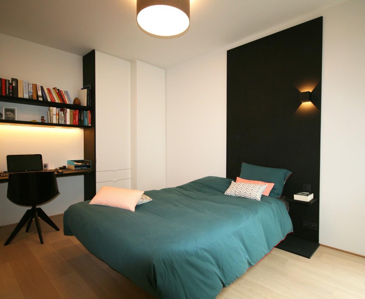 Slaapkamer Wit Inrichten
