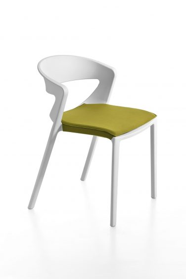 Kicca One  Kastel  Seating for offices communities and