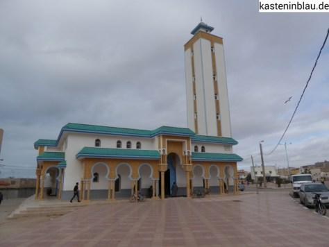 moderne Moschee