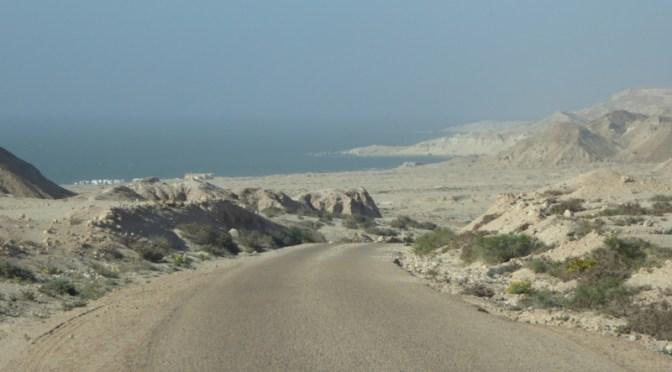 Wohnmobiltour durch die West-Sahara: von Boujdour nach Oued Kraa (179 km)