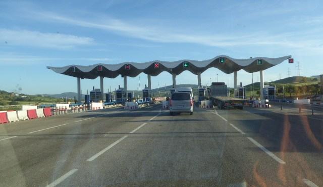 Autobahnen in Marokko