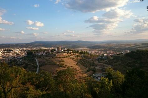 Montesinho Naturpark www.kasteninblau.de