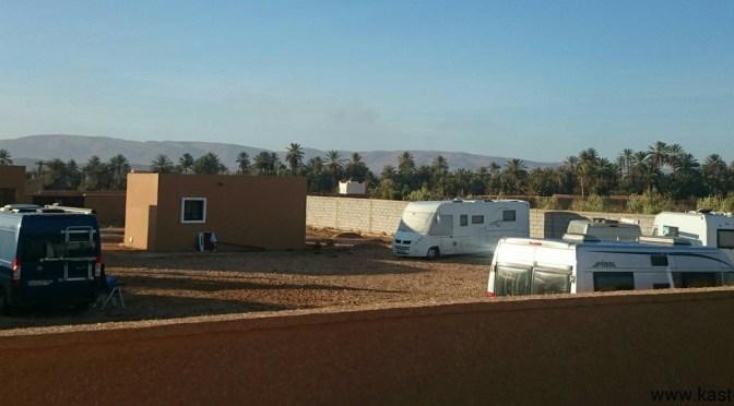 NEU: Camping Touareg !!Einführungspreis: 30 Dirham!!