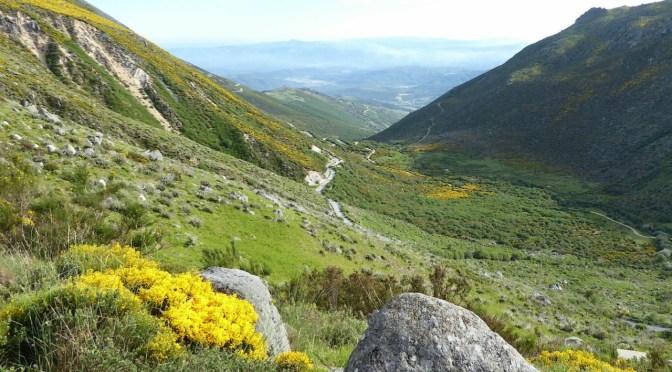 Portugal – Teil 2: Serra da Lousã – Serra do Acor – Serra de Estrela