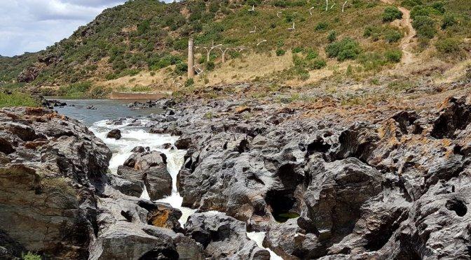 Cascata do Pulo do Lobo – Die Kaskaden am Wolfssprung