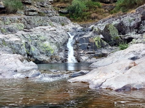 Alva Naturpark Portugal