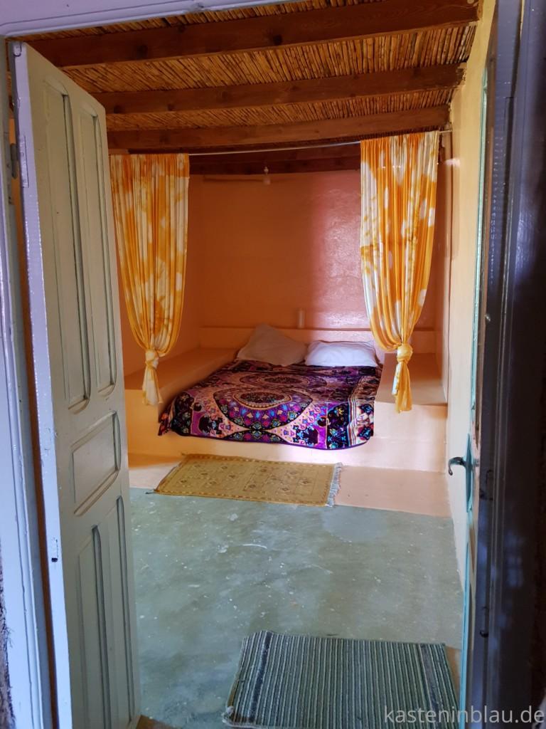Marokko Camping Aain Nakhla