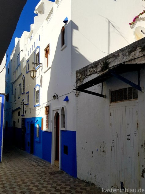 Altstadt Asilah