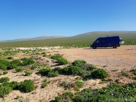 Roadtrip Marokko: Aglou