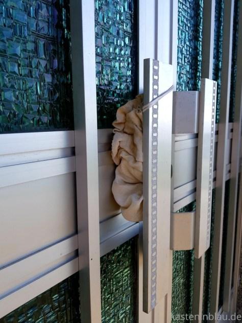 Postkasten fürss brot! Brotkasten in Galicien