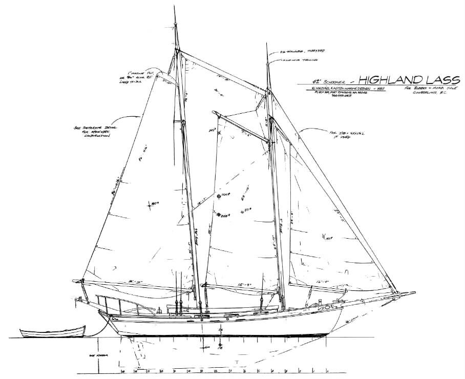 Zephyr sailboat plans ~ Plans for boat