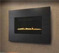 Gas Fireplaces - Ion - Kastle Fireplace