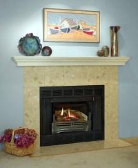 Gas Inserts - RetroFire - Kastle Fireplace
