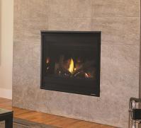 Gas Fireplaces - SlimLine - Kastle Fireplace