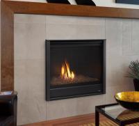 Gas Fireplaces - Caliber Modern - Kastle Fireplace
