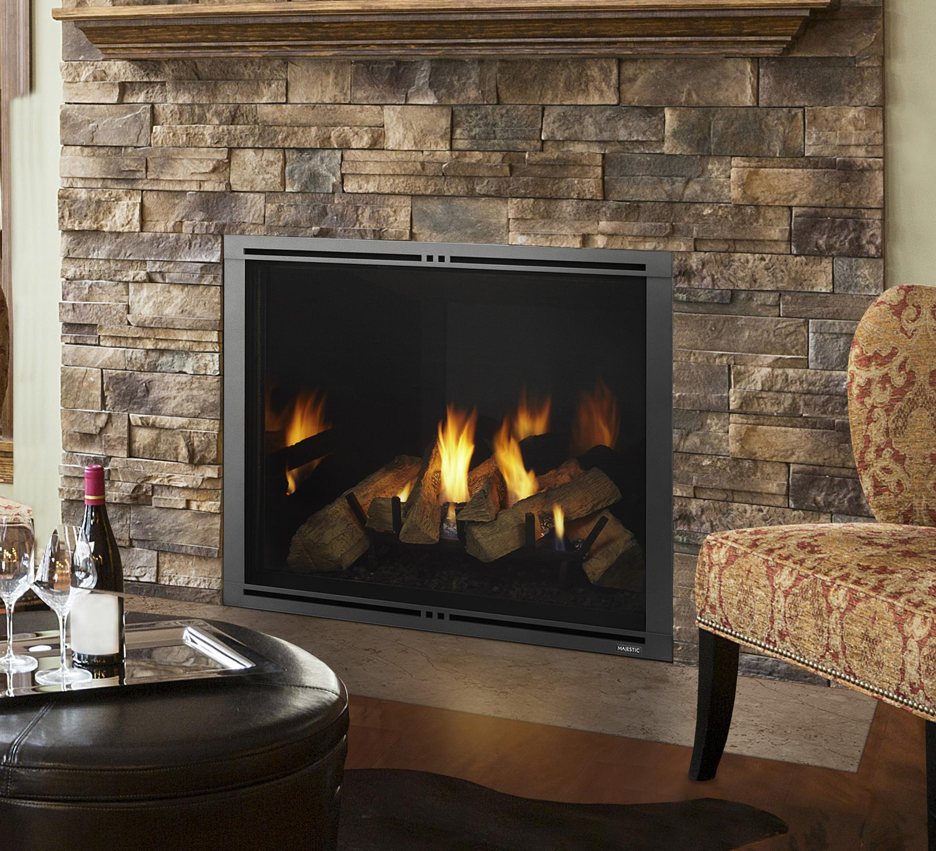 hight resolution of marquis 36 direct vent clear view gas fireplace