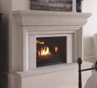 Gas Fireplaces - Horizon HZ33CE - Kastle Fireplace