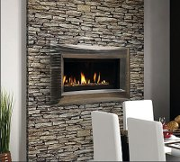 GAS TECHNOLOGIES FIREPLACE  Fireplaces