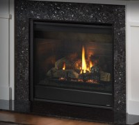 Gas Fireplaces - Caliber - Kastle Fireplace