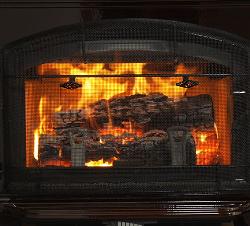 Majestic Vermont Castings Gas Fireplace Manuals