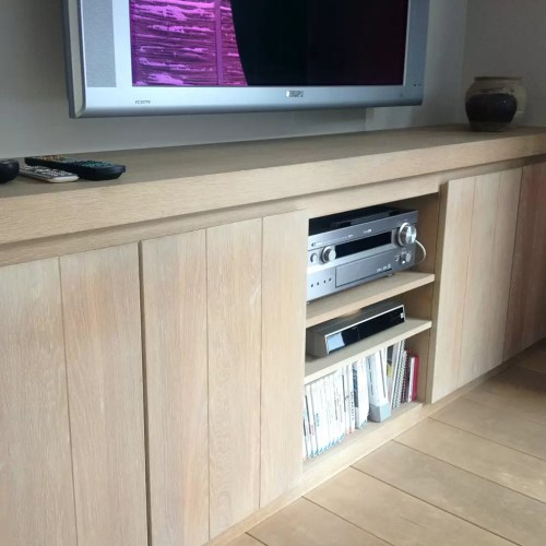 tv kast op maat waregem