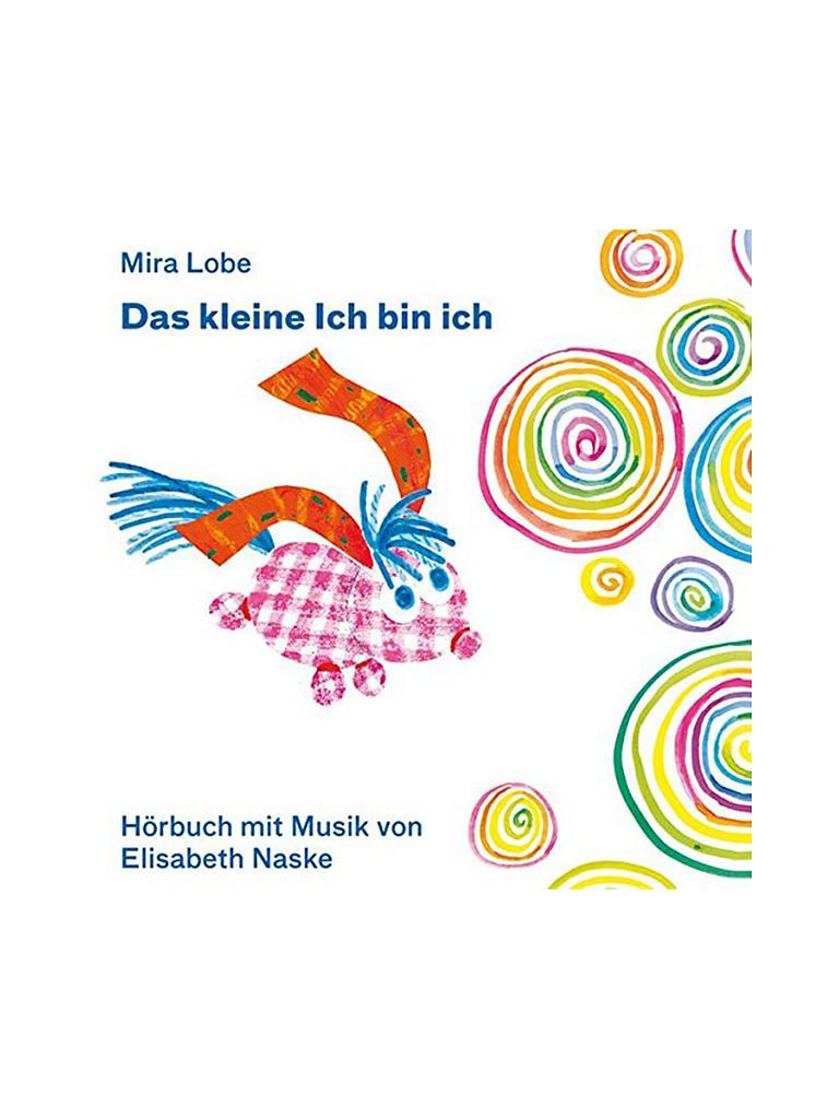 CD HÖRBUCH Hörbuch - Das kleine Ich bin ich - Hörbuch mit
