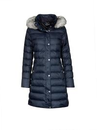 Wintermantel Tommy Hilfiger Damen. tommy hilfiger winter