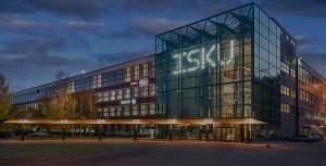 Uusi Startup-keskus avataan Isku Centeriin Lahden kaupungin, LAB-ammattikorkeakoulun ja Iskun yhteistyönä