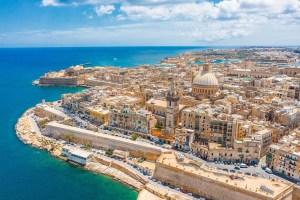 Suomalaiset Maltan saarivaltiossa